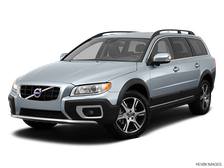 2013 Volvo XC70 Review