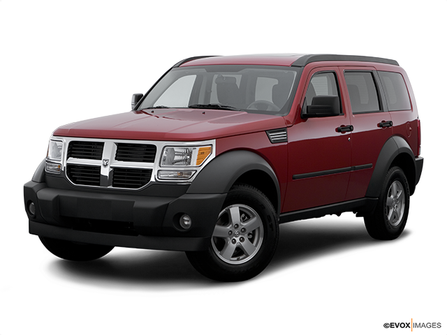 Dodge Nitro Reviews Carfax Vehicle Research