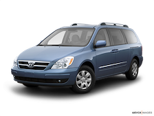 Hyundai Entourage Reviews