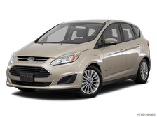 2018 Ford C-Max Review