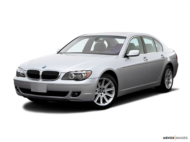 2007 BMW 7 Series Review