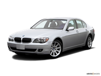 2006 BMW 7 Series Review