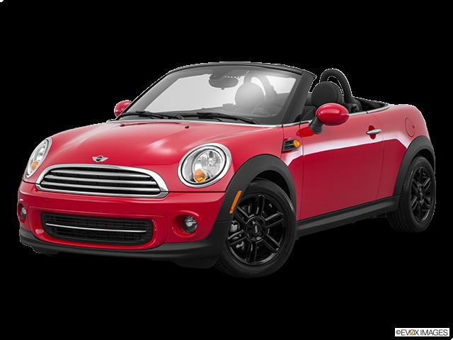 MINI Cooper Roadster Reviews