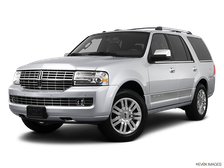 2013 Lincoln Navigator Review
