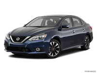 Nissan Sentra Reviews