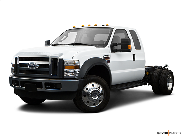 Ford F-450 Reviews