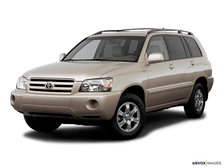 2006 Toyota Highlander Review