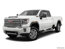 GMC Sierra 3500HD Reviews
