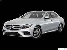 2017 Mercedes-Benz E-Class Review