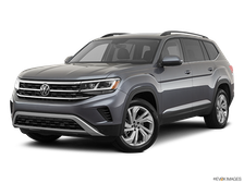 Volkswagen Atlas Reviews