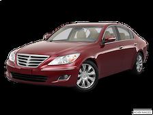 2011 Hyundai Genesis Review