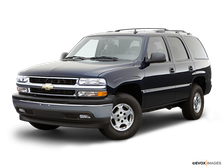 2006 Chevrolet Tahoe Review