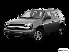 2006 Chevrolet TrailBlazer Review