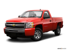 2009 Chevrolet Silverado 1500 Review
