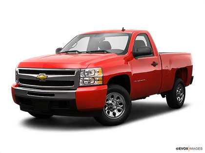 2009 Chevrolet Silverado 1500 Review | CARFAX Vehicle Research