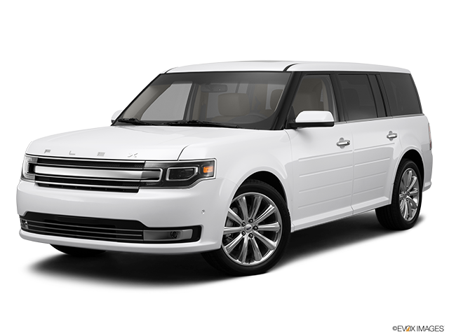 2014 Ford Flex Review