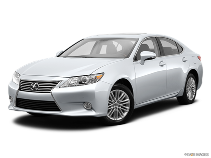 2014 Lexus ES 350 photo