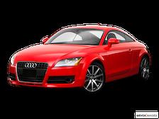 2009 Audi TT Review