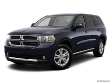 2013 Dodge Durango Review