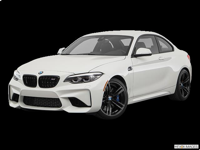 BMW M2 Reviews