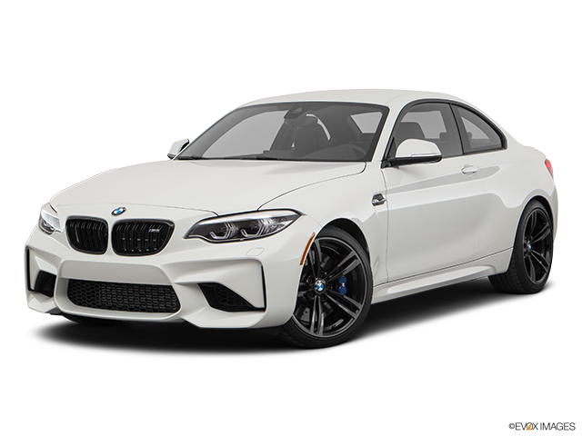 BMW M2 Reviews