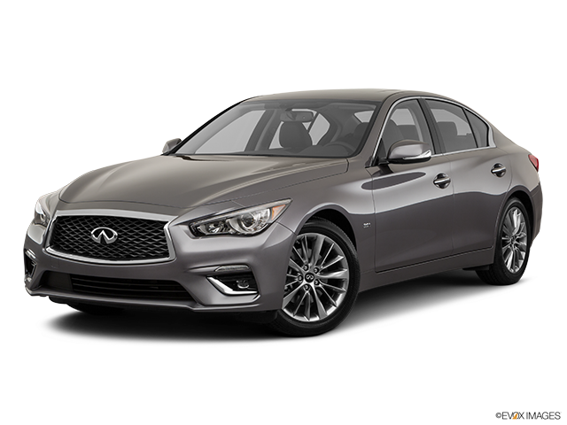 INFINITI Q50 Reviews