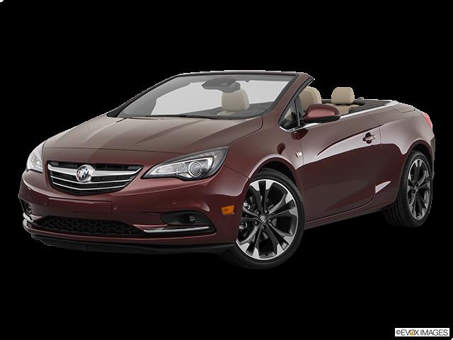 Buick Cascada Reviews