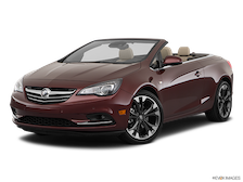 Buick Cascada Reviews