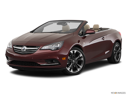 2018 Buick Cascada Review Carfax Vehicle Research