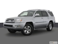 2005 Toyota 4Runner Review