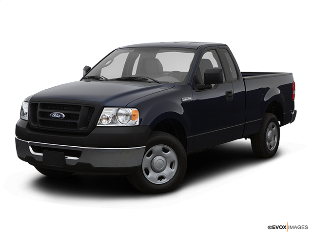 2007 Ford F-150 Review