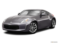 2014 Nissan Z Review
