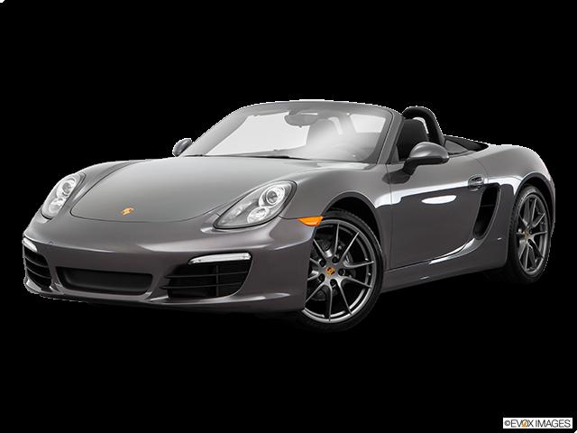 Porsche Boxster Reviews