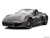 Porsche Boxster Reviews