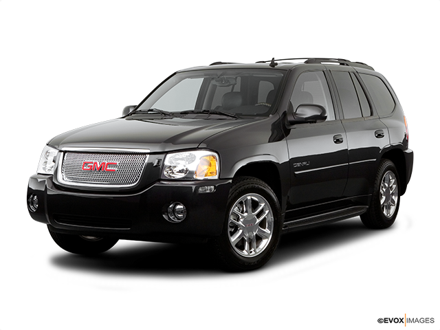 2006 GMC Envoy Review