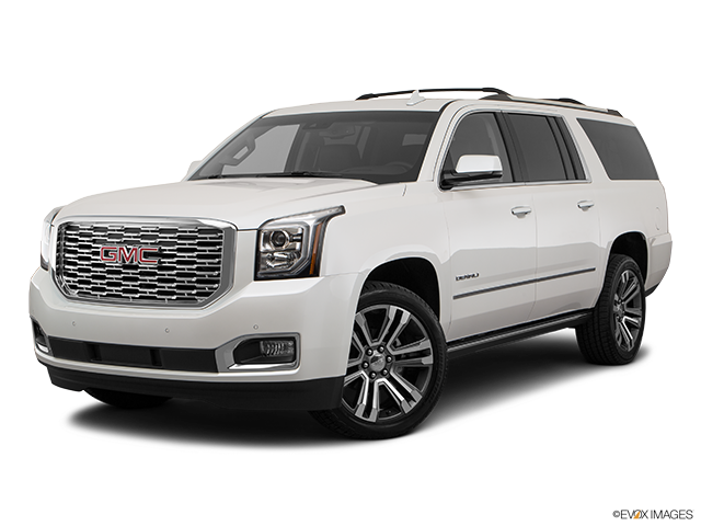 GMC Yukon XL Reviews