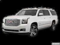 GMC Yukon XL Reviews