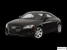 2008 Audi TT Review