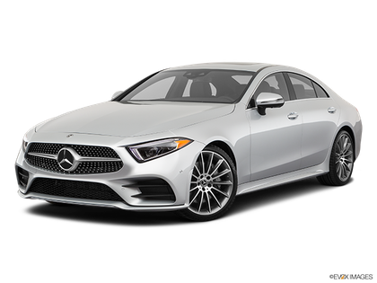 2020 Mercedes-Benz CLS photo