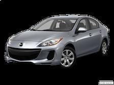 2012 Mazda Mazda3 Review