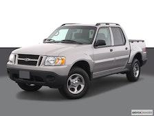 2005 Ford Explorer Sport Trac Review