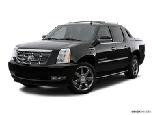 2008 Cadillac Escalade Review