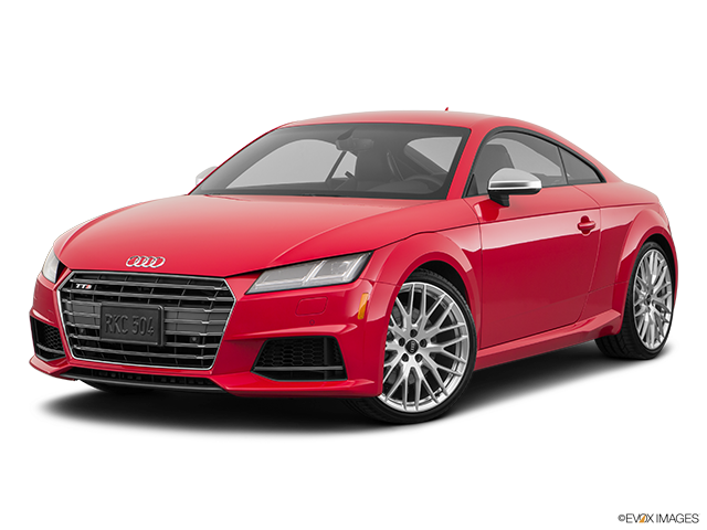 Audi TTS Reviews