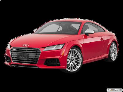 2018 Audi TTS photo