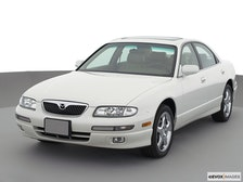 2000 Mazda Millenia Review