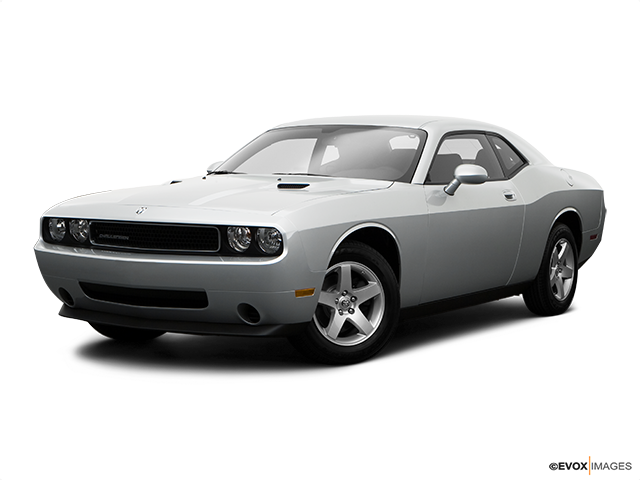 2009 Dodge Challenger Review