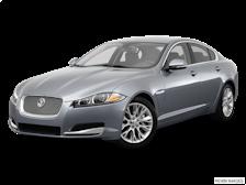 2013 Jaguar XF Review
