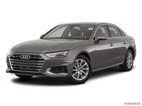 Audi, A4, 2017-Present