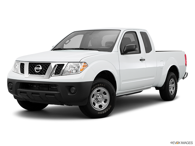 2015 Nissan Frontier Review
