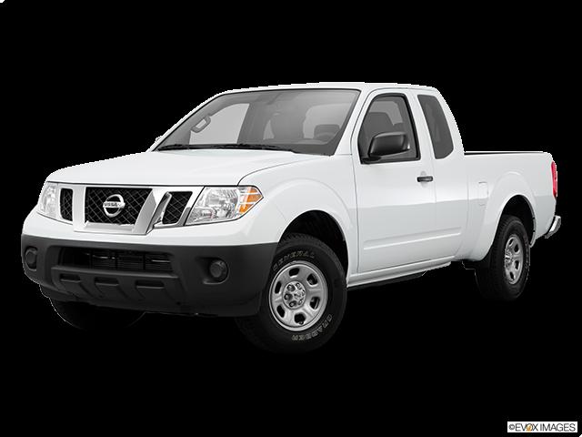 2015 Nissan Frontier photo